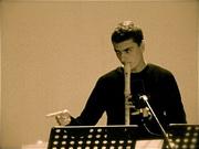 Gabriel Negrin