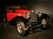 Historic Car Passion