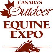 Canada's Outdoor Equine Expo