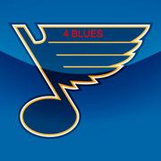 4 blues