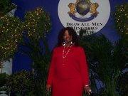 Elder Diane Curtis