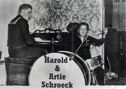 Arthur  Schroeck