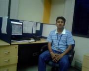 Ashish Sawkare