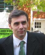 Martín Caride