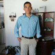 Luis Demetrio Delgado Morato