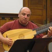 Daniel Shoskes