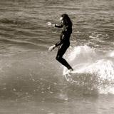 Longboard Billy