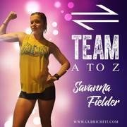 Savanna Fielder
