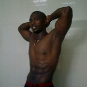 Gerald osumba