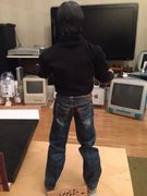 The Young Steve Jobs Action Figure
