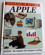 Business in Action - APPLE (Macintosh - the computer that changed everything)