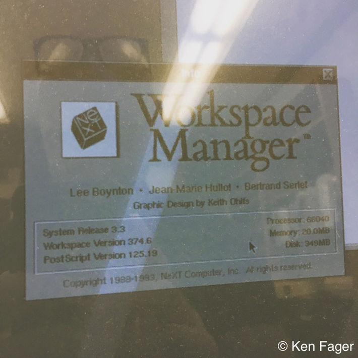 Workspace Manager