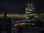 vertical farming designs - vue_nocturne