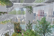vertical farming designs - Blake Kurasek Interior2-Chicago-COPYRIGHT2009