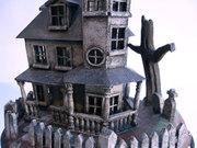 Haunted Estate (detail)