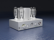 Nagra 300i Amplifier