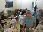 Big Island Tech Hui Pau Hana September Mixer at NELHA