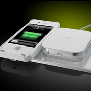 24-Hour Power System for iPhone