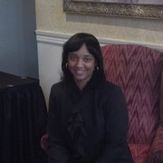 Author & Speaker, Myra Dorsey