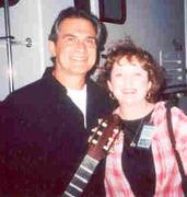 Donna & Kenny