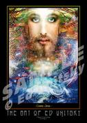 Cosmic-Jesus-Ed-Unitsky