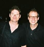 Pgh Jazz Soc Picnic Hall of Fame Awards 2009