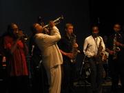 AAMI Jazz Masters Concert