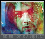 sir David Gilmour - portrait [fan-art] by Ed Unitsky 2009