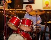 Steve Nelson - Drums