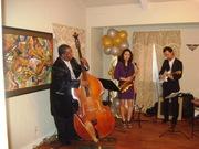The Spectrum Jazz Trio
