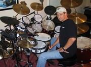 Steve Nelson- Drums IMG_0026