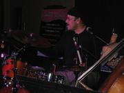 Charleston Jazz Series