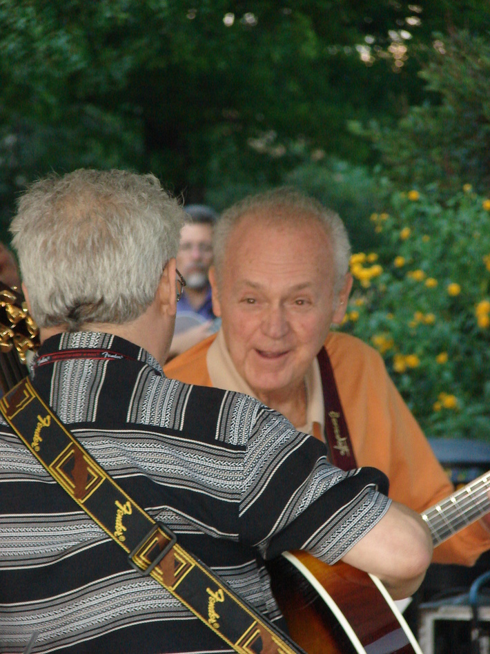 Joe Negri at Duquesne University