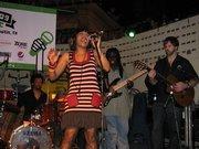 Kendra at SXSW 2009