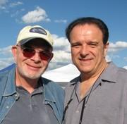 Mike & Rob Paparozzi