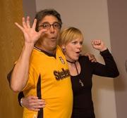 Ivan Lins & Donna Bailey