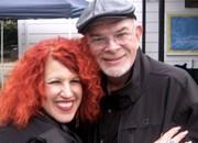 The Devine Donna Maxon & Mike Stokes