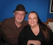 Mike with Dakota Macleod