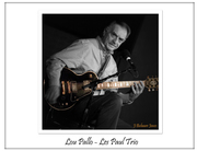 L Paul guitarist lou pallo