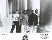 Night Commanders of the Nile promo Black and White