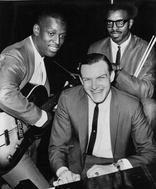 Gene Ludwig Trio-1969