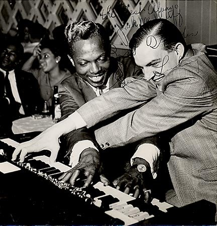 Gene & Jack McDuff-1963