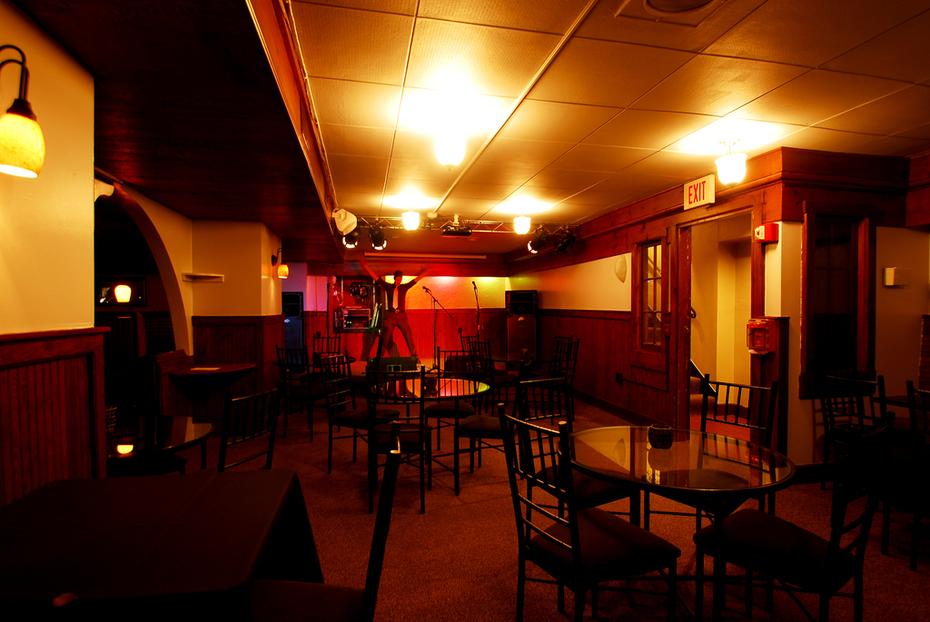 James Street Speakeasy Jazz Lounge