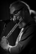 Erik Lawrence, Saxophonist/Flutist