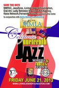 Juneteenth Jazz Jazzabrations