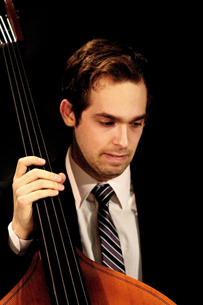 Brett Williams Recital with Alton Defade