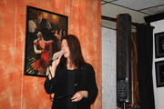 Jessica Lee Jazz Networking April 17, 2014