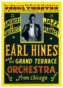 Earl Hines: Pearl Theatre Philadelphia 1929