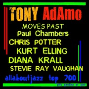 Tony Adamo in Top 200