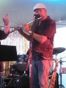 Carnegie Concert 2014 Robbie Klein
